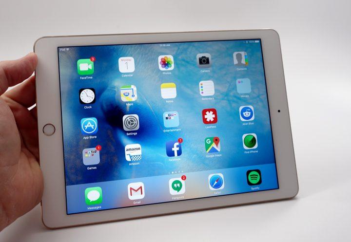 2016 iPad Air 3 Release Date - 4