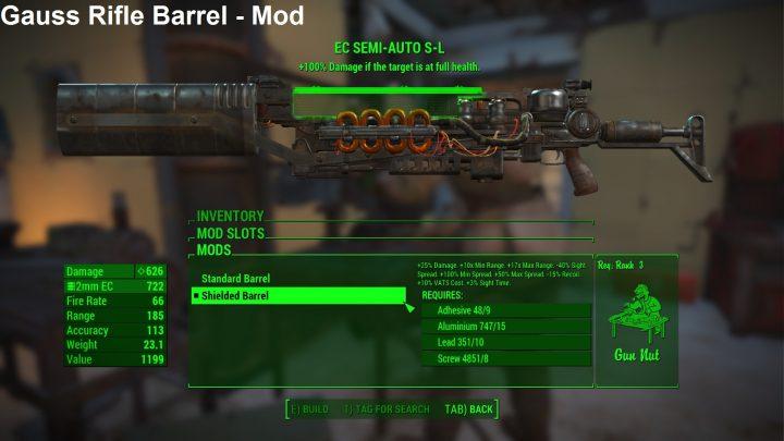 Better Weapon Mod Descriptions