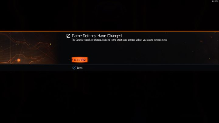 Expect to see many updates and hotfixes this month for Black Ops 3.