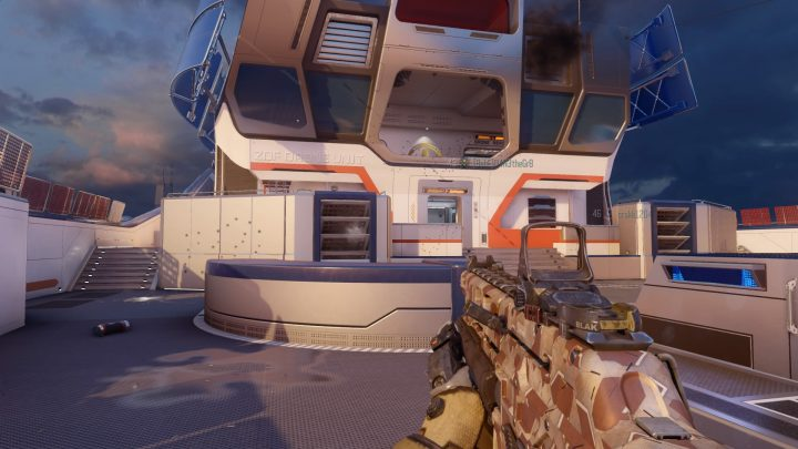 February Black Ops 3 Weapons Changes