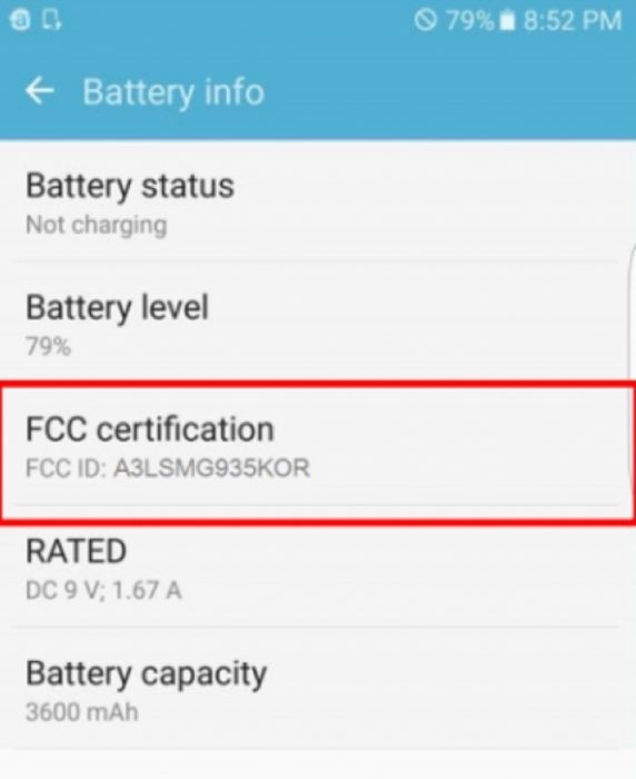The Galaxy S7 Edge should have excellent battery life