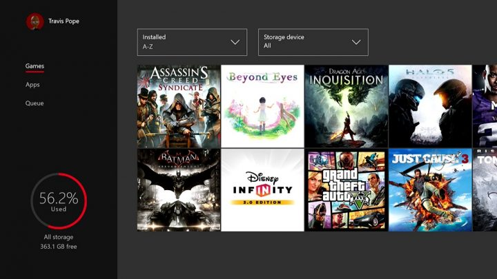 How to Delete Xbox One Games (3)