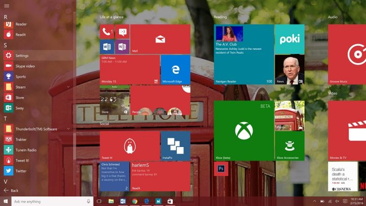 How to turn off spell check in Windows 10 (2)