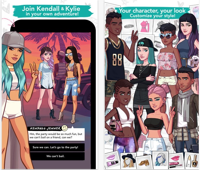 Use these Kendall and Kylie tips and tricks to do better in the game.