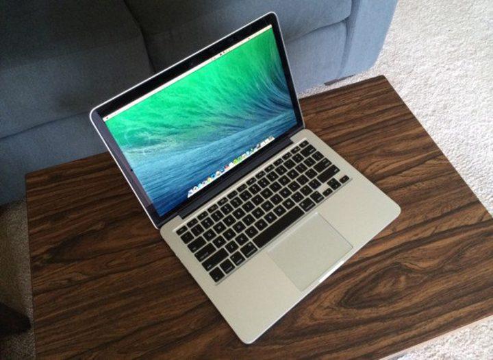 2008 MacBook Pro
