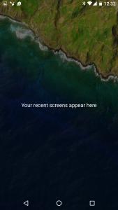 Nexus-apps-cleared