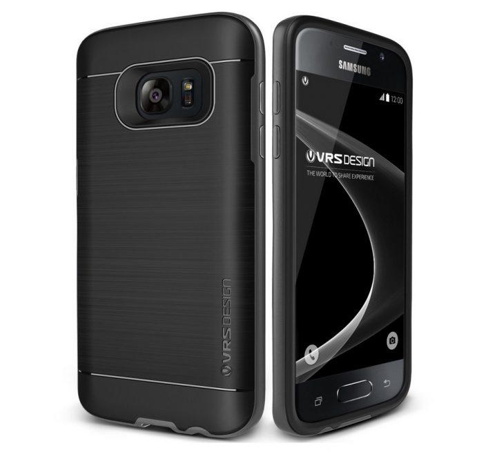 VRS Design High-Pro Shield Galaxy S7 Case