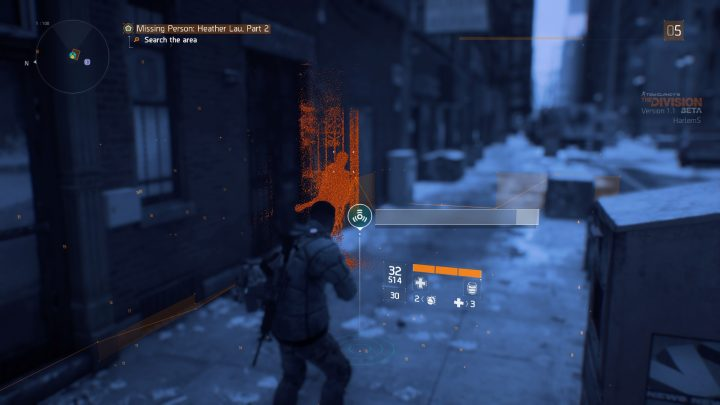 TOM CLANCY'S THE DIVISION BETA (6)