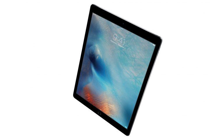 2016 Smaller iPad Pro Release Date