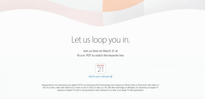 iOS 9.3 Release Date Might Be Monday