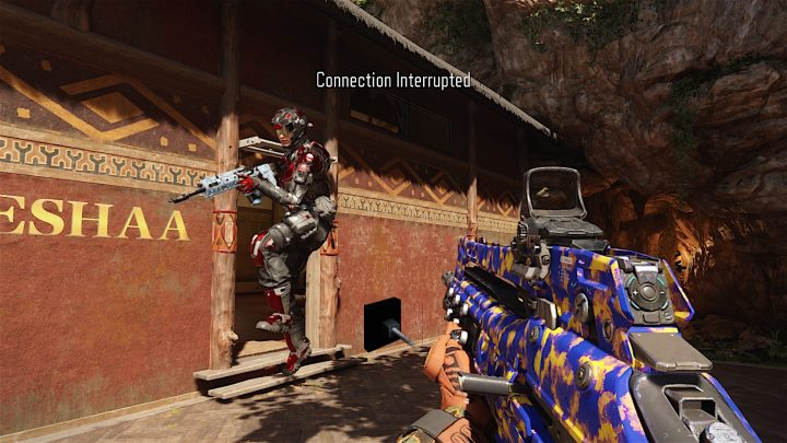 Expect Fixes for Black Ops 3 Problems
