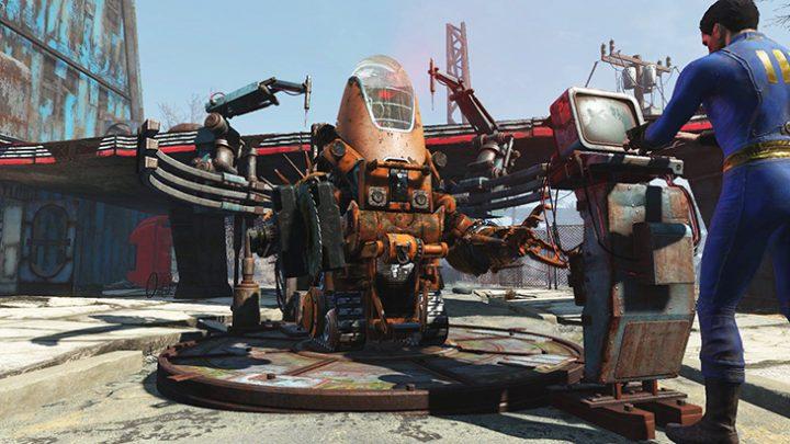 Expect These Automatron Achievements