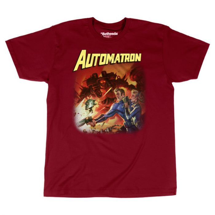Don't Expect a Physical Version of Automatron