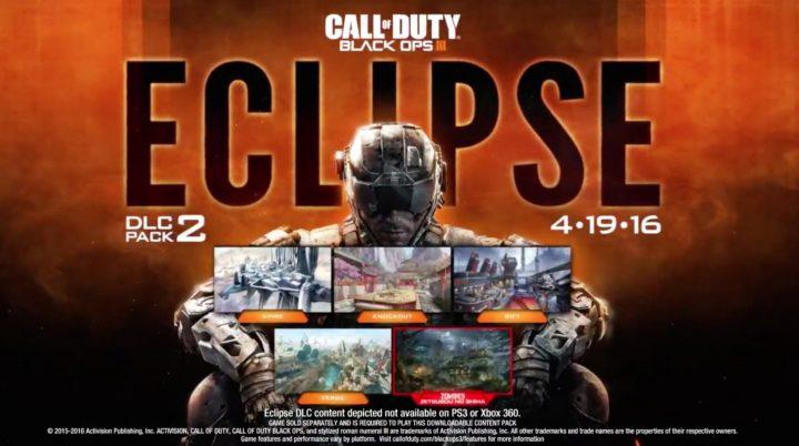 Eclipse Black Ops 3 Dlc 2 Release Date Details Review Maps