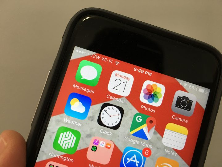 What is Verizon WiFi calling on iPhone and how to set it up.