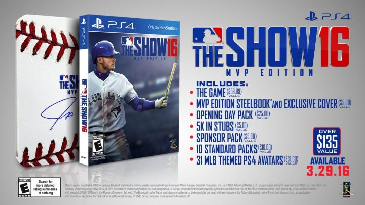 Missing MLB The Show 16 packs problems frustrate gamers.
