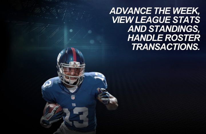 Madden 17 Connected Franchise Mode Upgrades