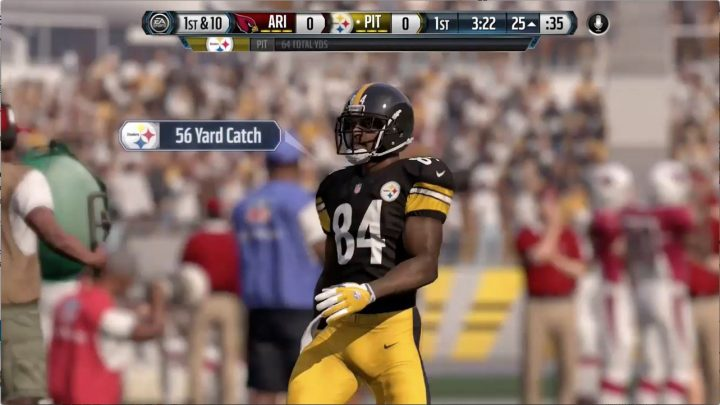 Madden 17 Graphics Upgrades and Realism