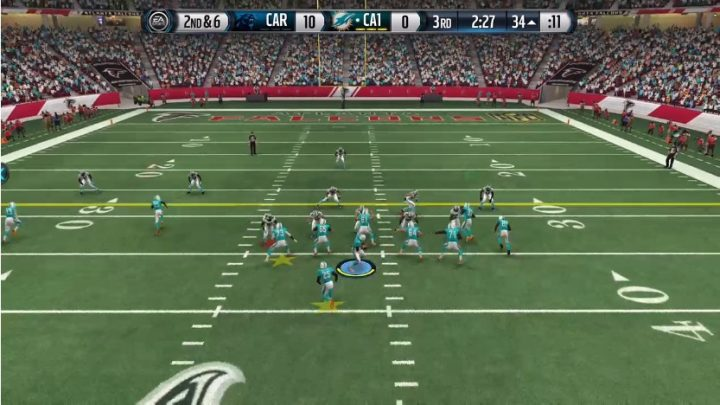 Fix Madden 17 Kinect Features or Cut It