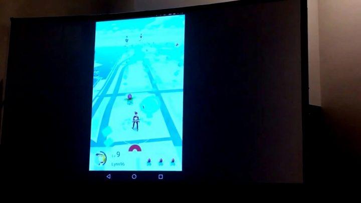 Pokemon Go Video Leak (1)
