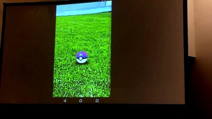 Pokemon Go Video Leak (5)