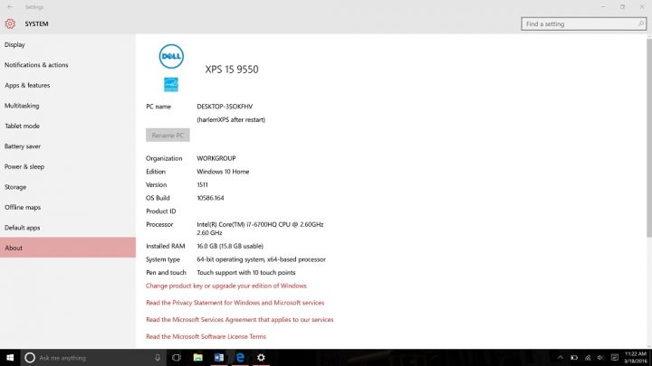 Upgrade from Windows 10 Home to Windows 10 Pro (4)