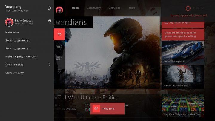 Xbox One Anniversary Update (1)
