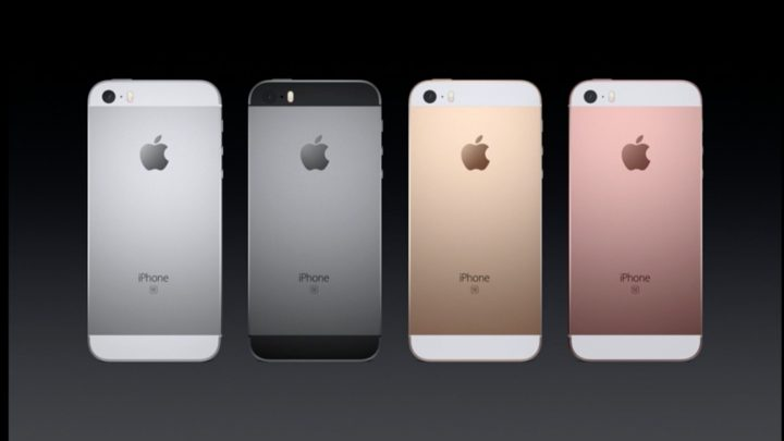 iPhone se release date price features - 12
