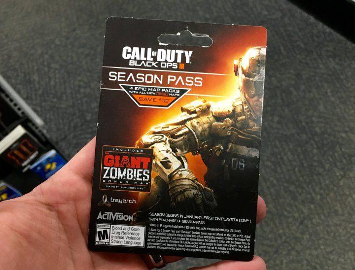 Black Ops 3 DLC 2 Price, Deals & Season Pass