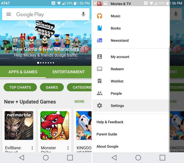 G5-apps