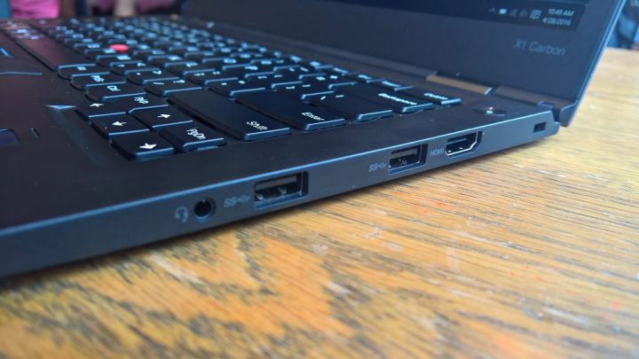 Lenovo ThinkPad X1 Carbon 2016 (9)