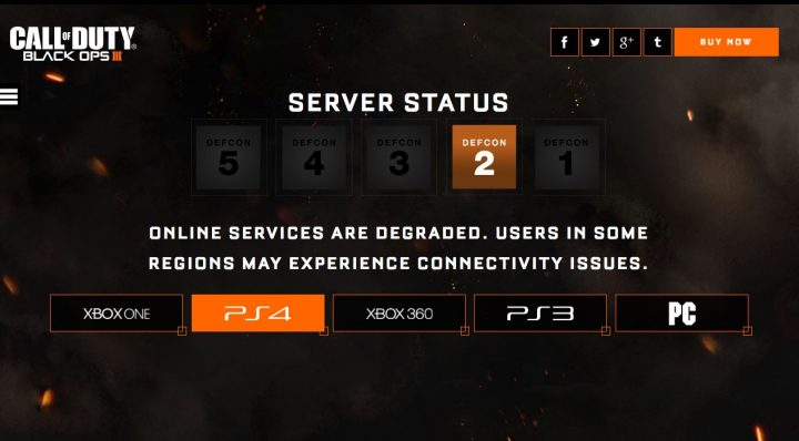 Don't Expect Fixes for Every Black Ops 3 Bug
