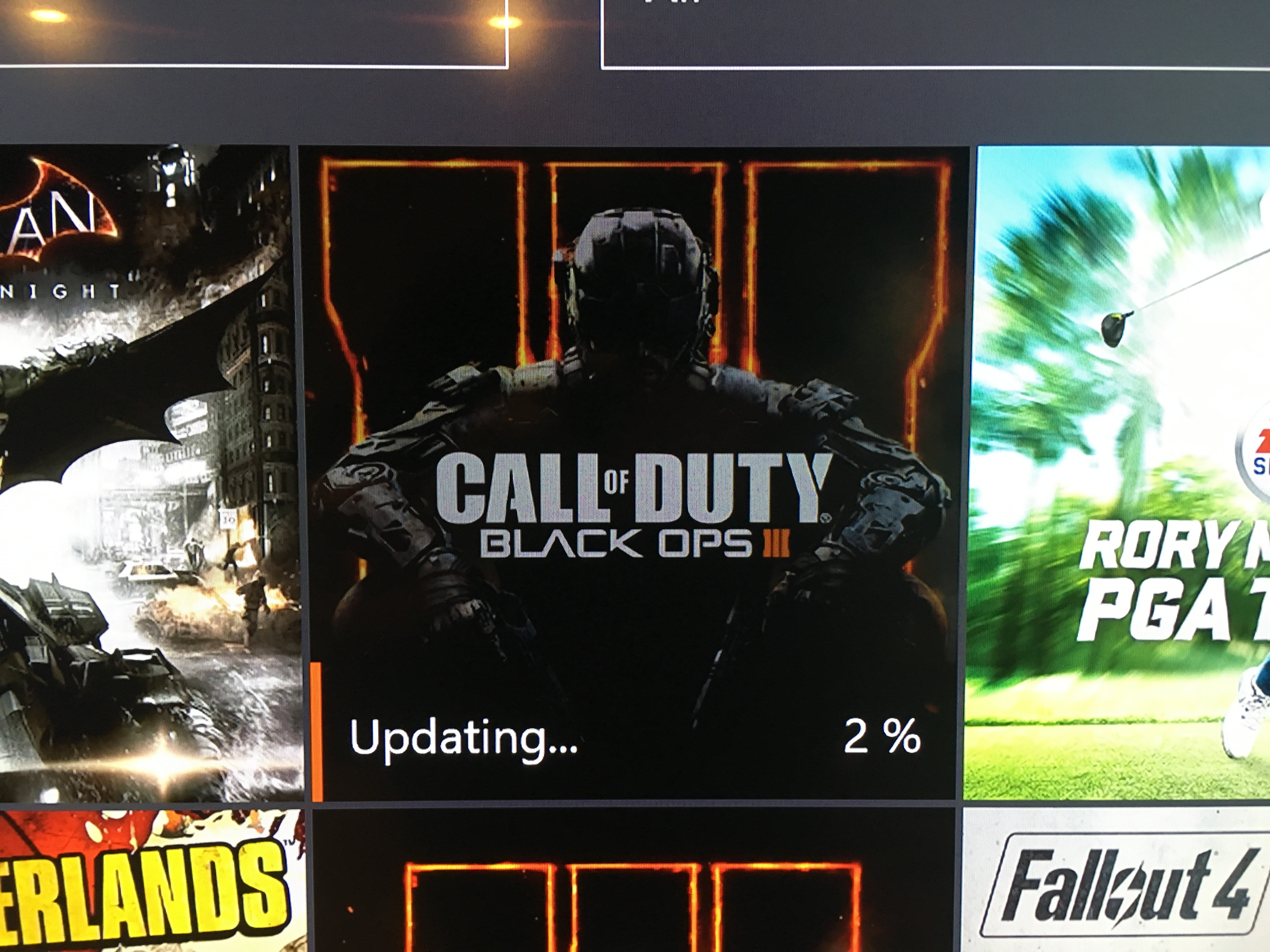 The May Call of Duty: Black Ops 3 Update 10 delivers a lot of changes.