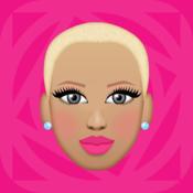 MuvaMoji App - Amber Rose Emoji - 4