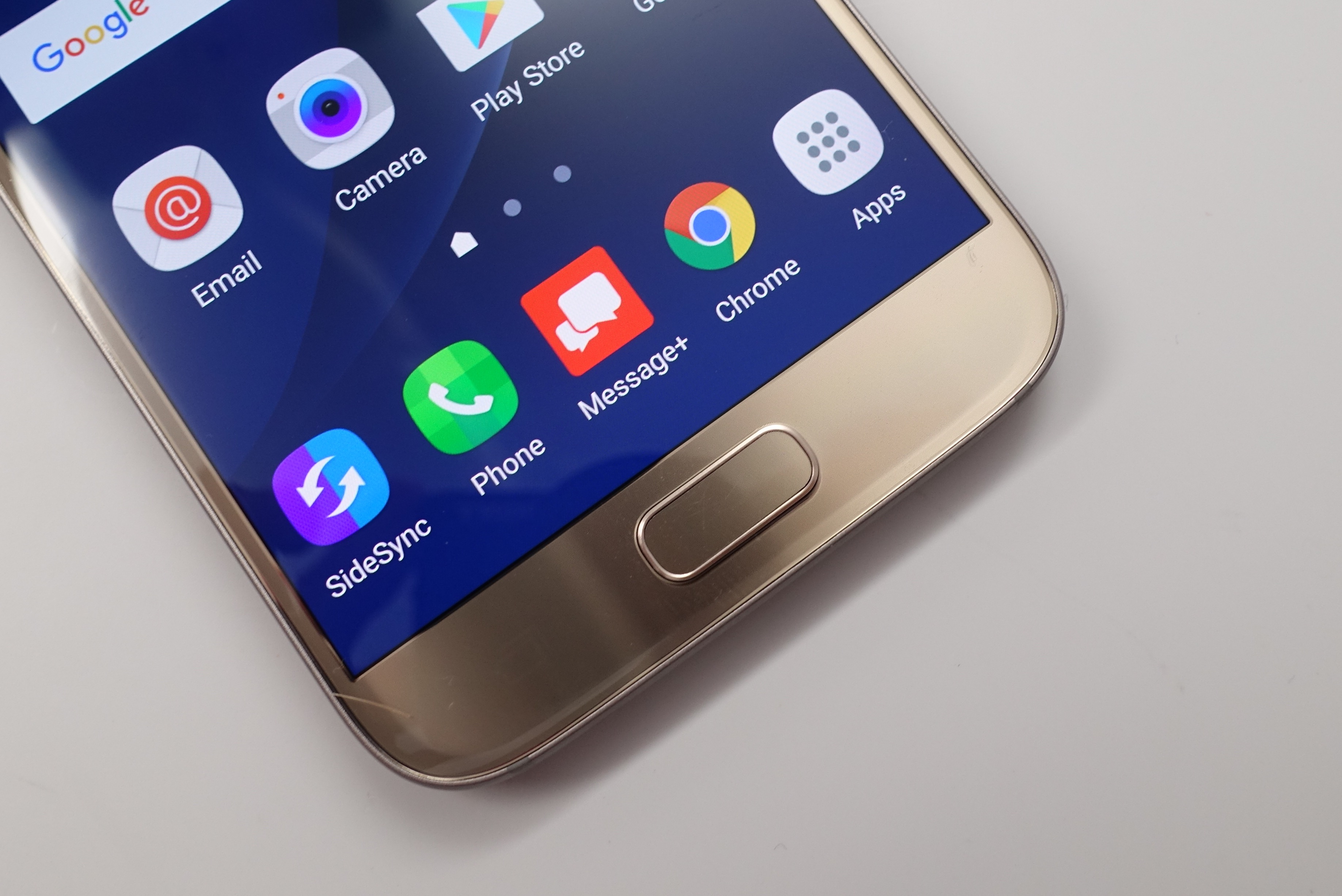 Samsung Galaxy S7 Review – 13