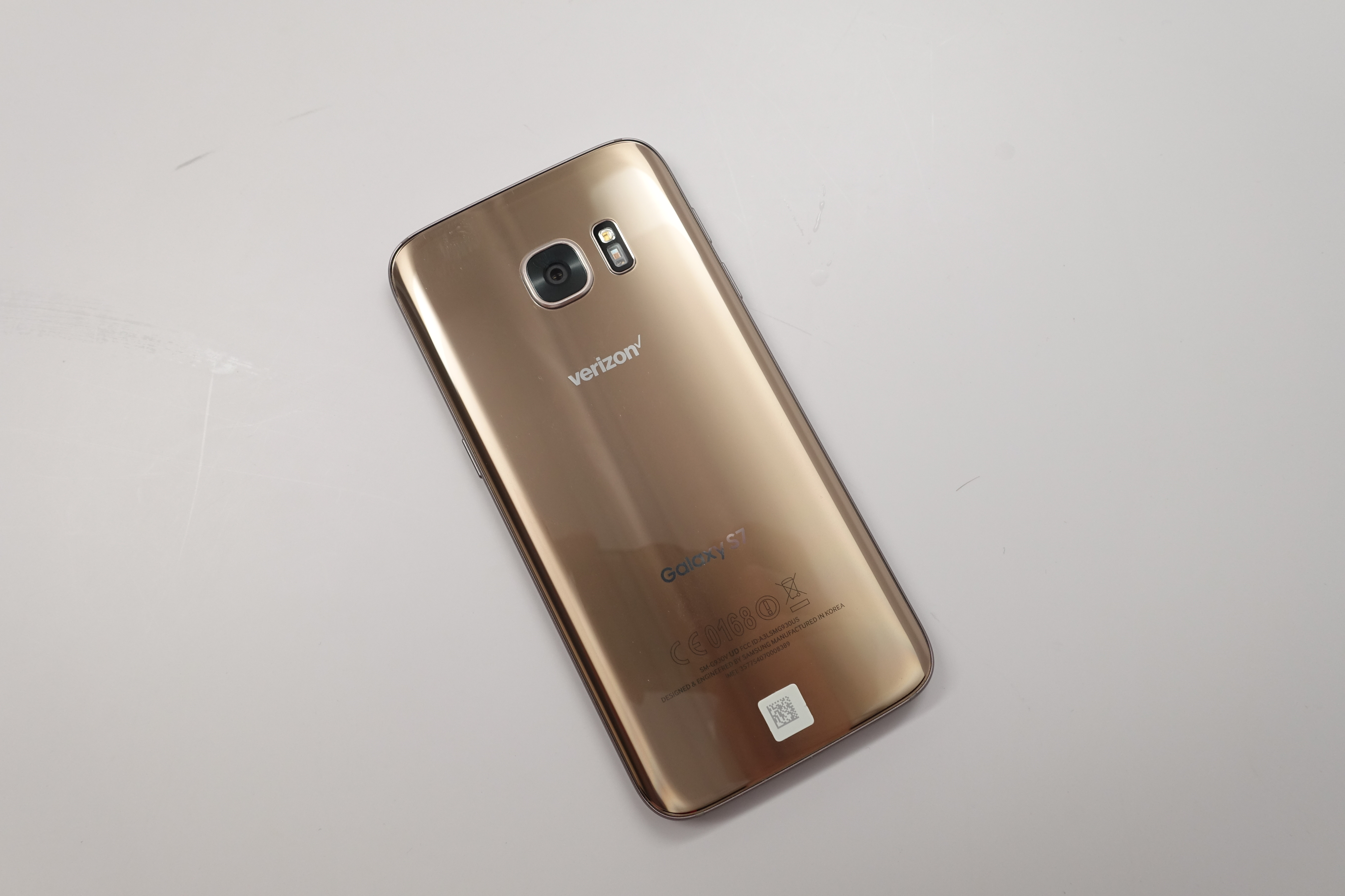 Samsung Galaxy S7 Review – 15