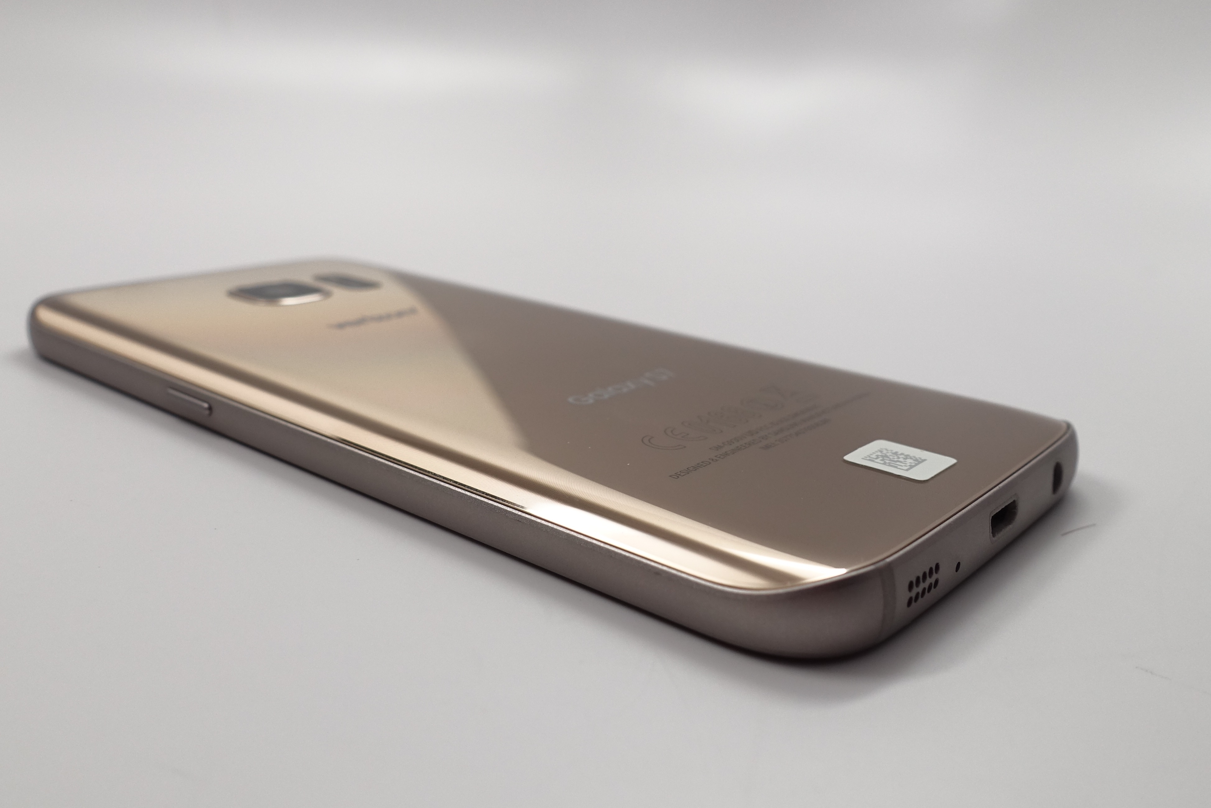Samsung Galaxy S7 Review – 3