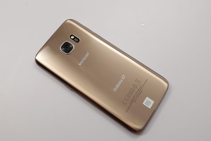 Should I buy the Galaxy S7? Find out in our Samsung S7 review.