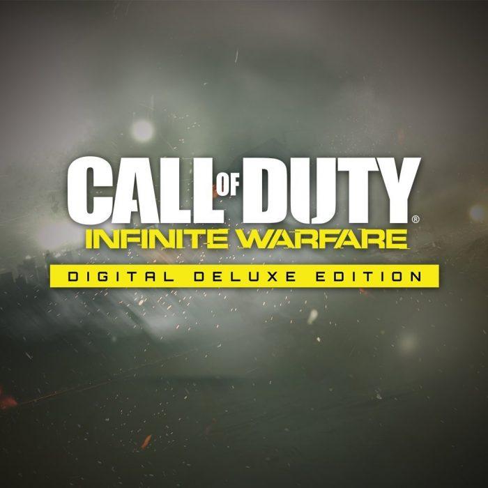 Call of Duty- Infinite Warfare Digital Deluxe