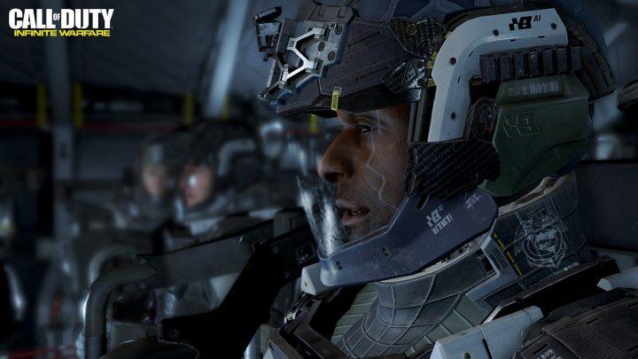 Call of Duty- Infinite Warfare Disk or Digital