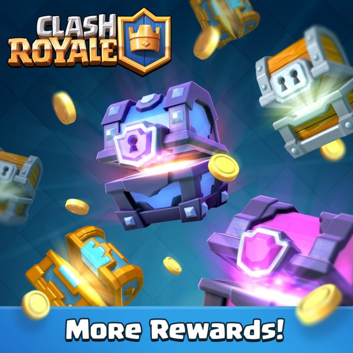 Clash-royale-rewards