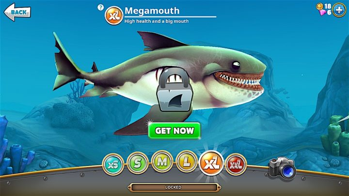 Be wary of Hungry Shark World cheats and hacks that likely cannot deliver.