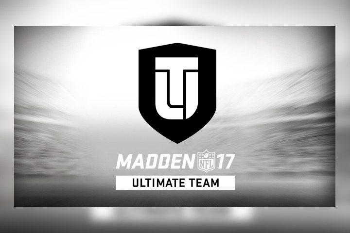 Madden 17 MUT Loyalty