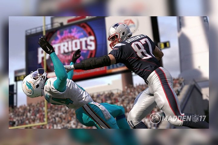 Madden 17 Release Date