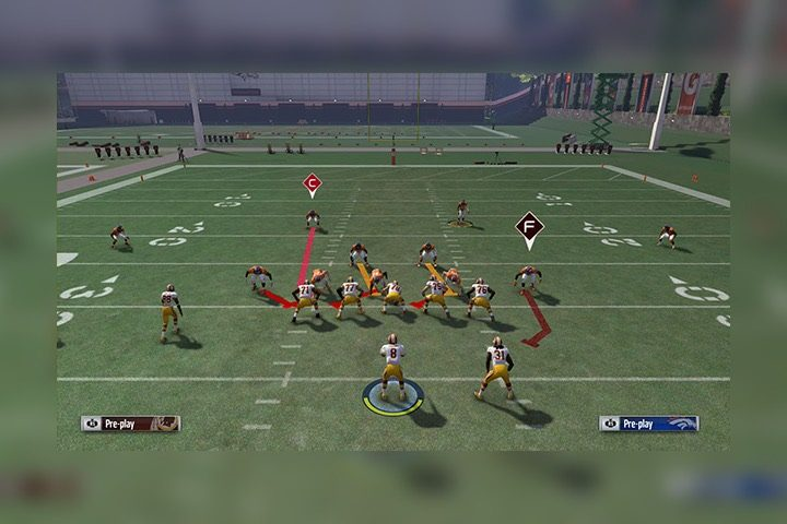 Madden 17 Force Defender is Finally Here