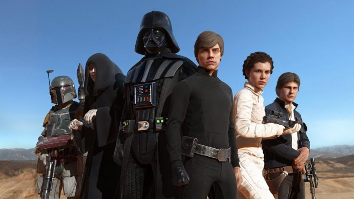 May Star Wars Battlefront Update Problems