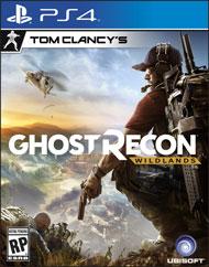 ghost recon wildlands standard