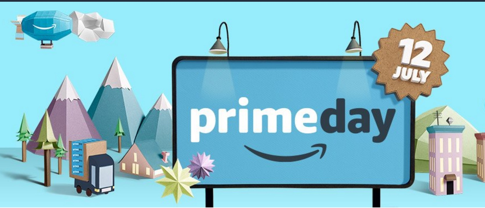 The 2016 Amazon Prime Day deals details we know.