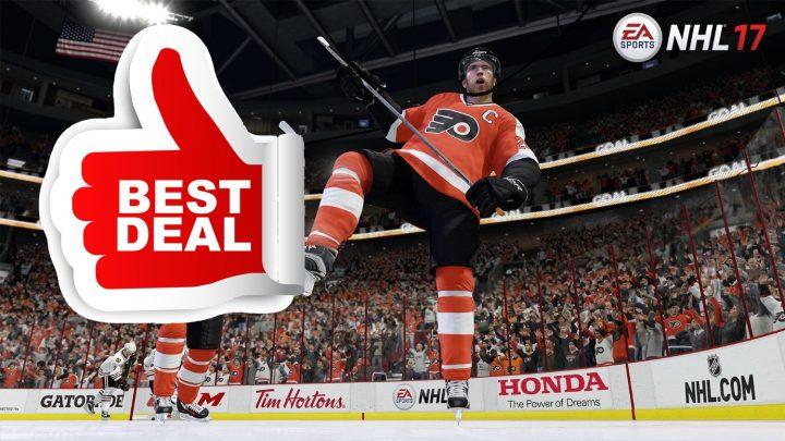 NHL 17 Deals
