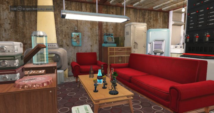 Decoration & Furniture Expansion Pack